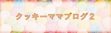 クッキーママブログ2